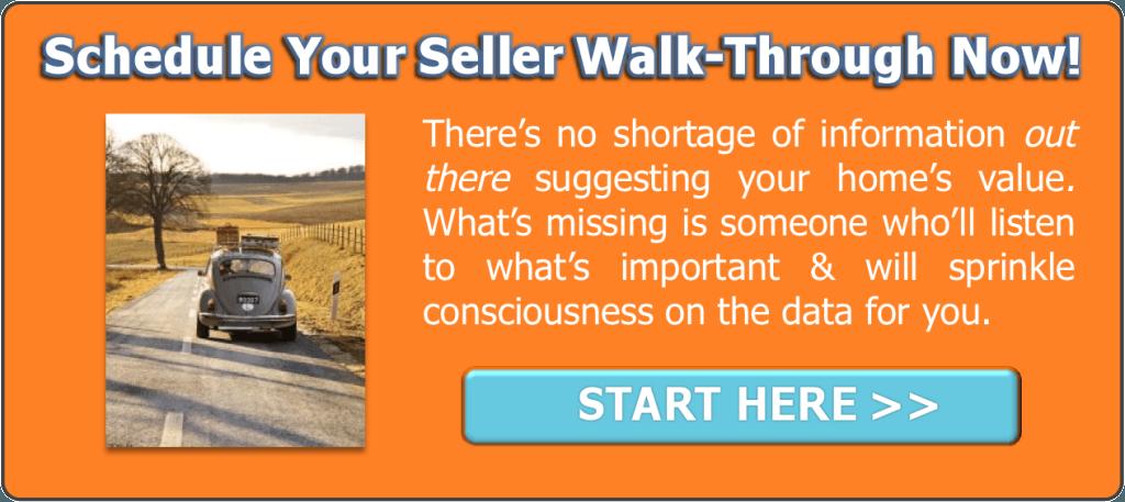 Seller Walk Through | The GreenHouse Group