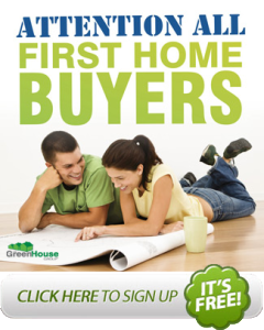 The GreenHouse Group's Home Buyer Class