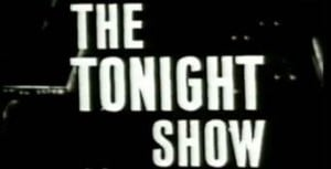 The Tonight Show- The Greenhouse Group