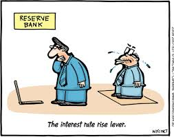 rising interest rates #2