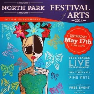NP Festival of Arts