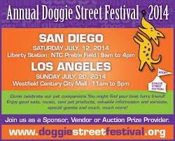 Doggie Street Festival