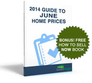 The GreenHouse Group Guide to june 2014 home prices