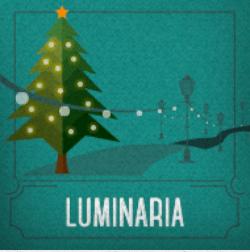 South Park Luminaria
