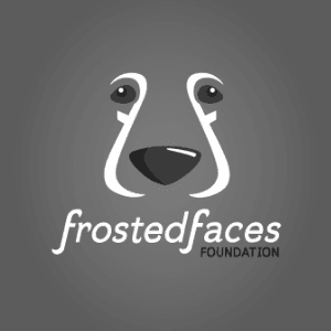 Frosted Faces