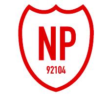 North Park emblem