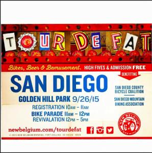 Tour de Fat 2015