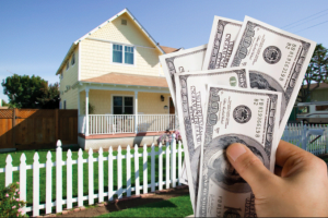 Buying With Cash