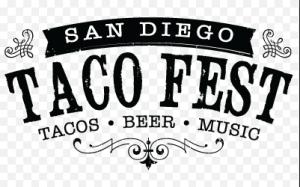San Diego Taco Fest 2016