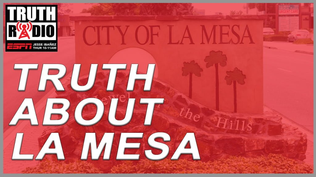 The Truth About La Mesa With Craig Sutliff