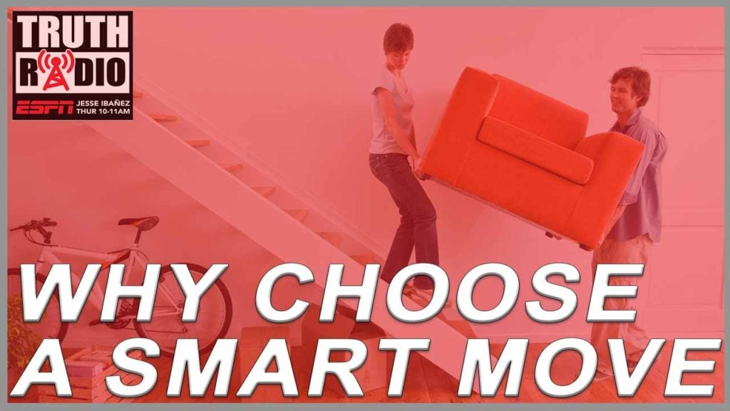 Lindsay Curtis on Why Choose A Smart Move