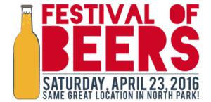 Festival of Beers 2016