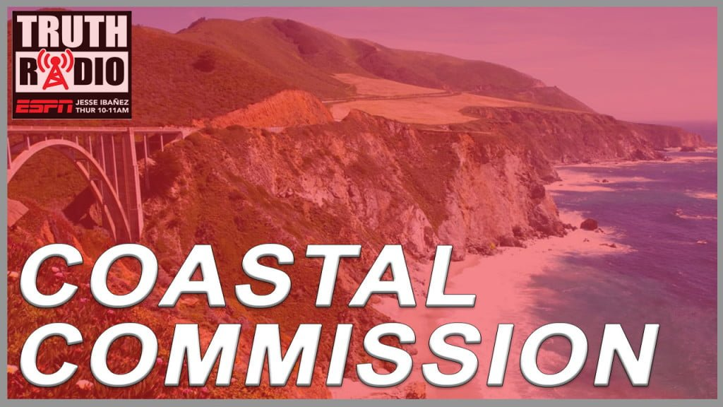 Sue Loftin on Coastal Commission