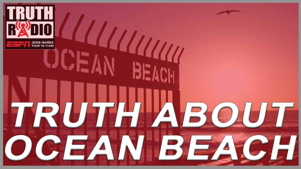 The Truth About Ocean Beach With Greg Kuchan & Jesse Ibañez
