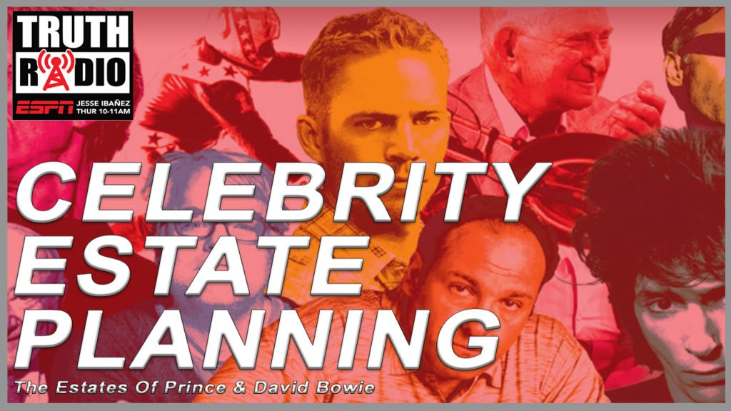 Alejandra Rodriguez on Estate Planning For Celebrities