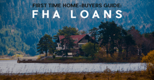 fha-first-time-buyer