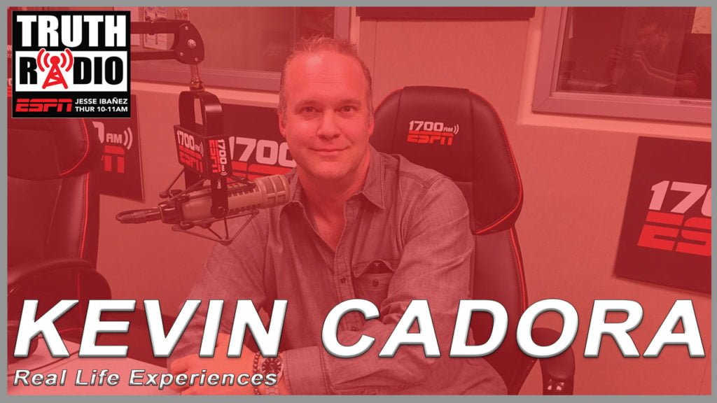kevin-cadora-on-real-life-experiences